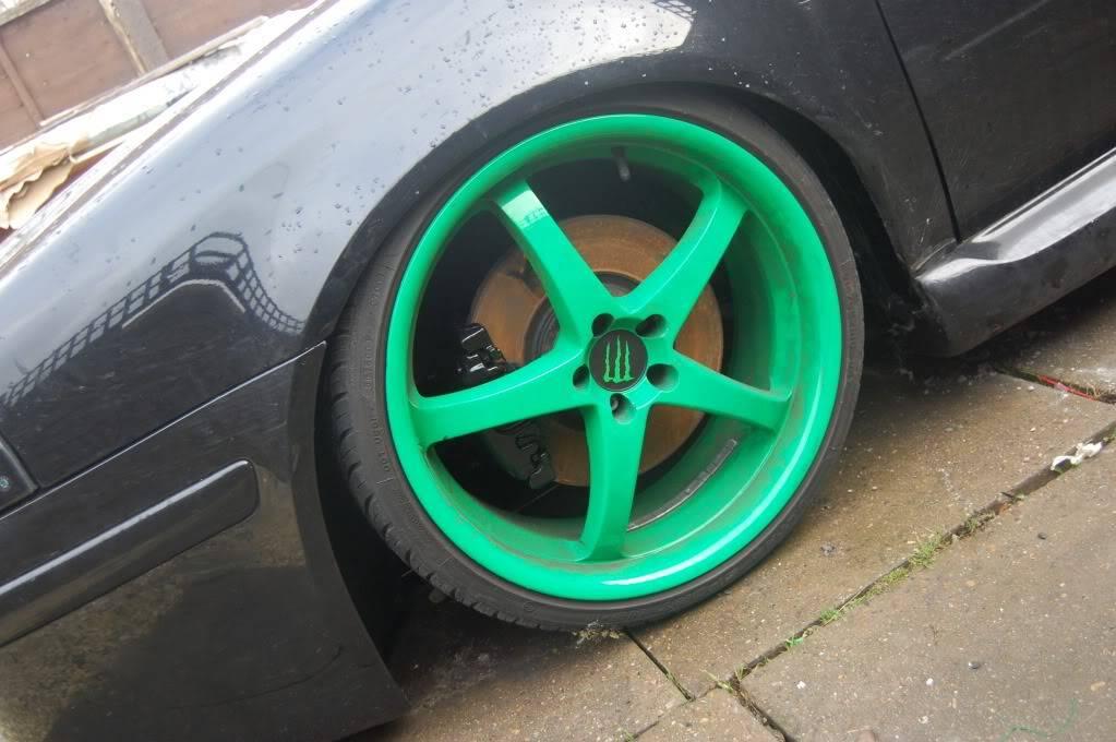 Skoda octavia vrs wheels now green (update on page 7) - Page 6 DSC_0855