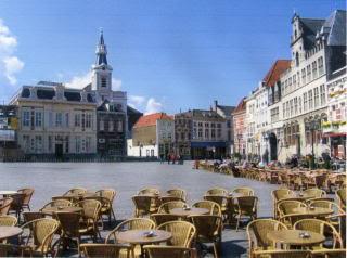 Dining in Bergen op Zoom BergenopZoom
