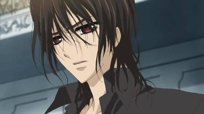 Vampire Knight - Kaname Kuran Kaname-Sempai1