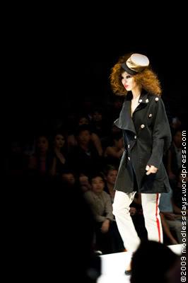 Audi fashion Week Singapore: Closing show. DSC_3604md