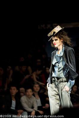 Audi fashion Week Singapore: Closing show. DSC_3607md