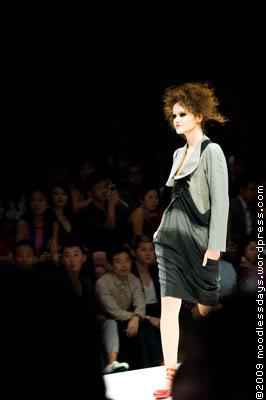 Audi fashion Week Singapore: Closing show. DSC_3612md