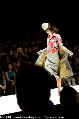 Audi fashion Week Singapore: Closing show. DSC_3623md