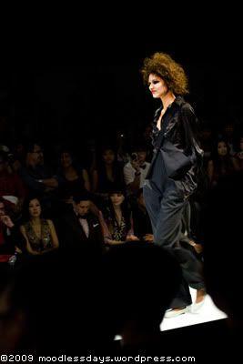 Audi fashion Week Singapore: Closing show. DSC_3650md