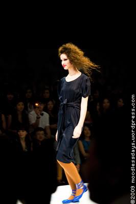 Audi fashion Week Singapore: Closing show. DSC_3664md