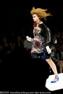Audi fashion Week Singapore: Closing show. DSC_3681md