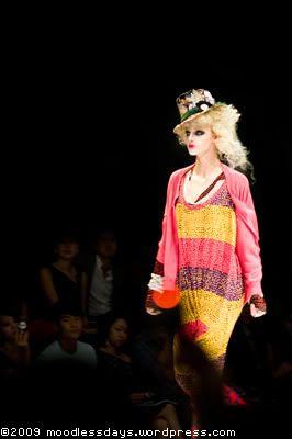 Audi fashion Week Singapore: Closing show. DSC_3694md