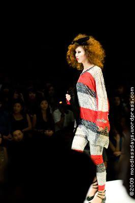 Audi fashion Week Singapore: Closing show. DSC_3704md