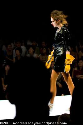 Audi fashion Week Singapore: Closing show. DSC_3720md