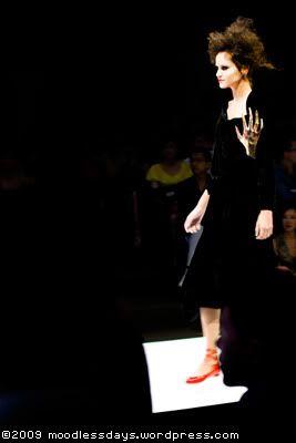 Audi fashion Week Singapore: Closing show. DSC_3733md