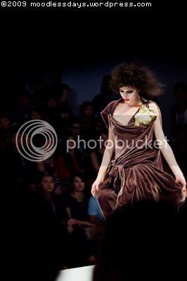 Audi fashion Week Singapore: Closing show. DSC_3736md