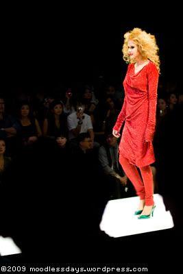 Audi fashion Week Singapore: Closing show. DSC_3756md