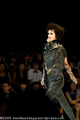 Audi fashion Week Singapore: Closing show. DSC_3764md