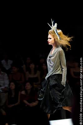 Audi fashion Week Singapore: Closing show. DSC_3776md