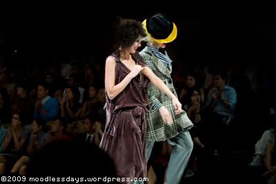 Audi fashion Week Singapore: Closing show. DSC_3796md