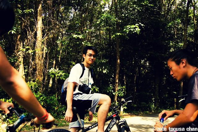 4th October 2008:  Pulau Ubin Outing DSC_8104e