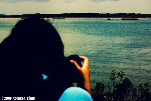 4th October 2008:  Pulau Ubin Outing DSC_8156e