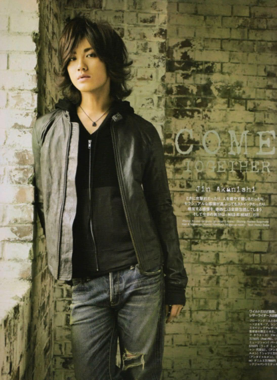 Photos de Jin 410f2a4a