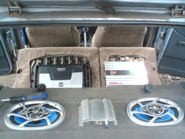 Sound Machine (Sitema de Sonido II) DSC00118