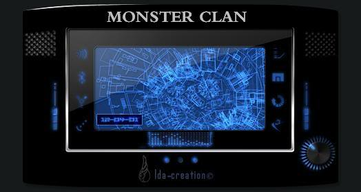 Monster Clan