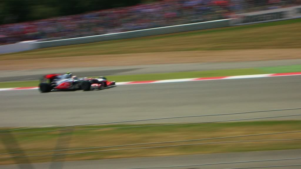 Formula 1: British Grand Prix DSCN2573