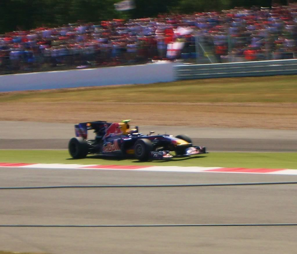 Formula 1: British Grand Prix DSCN2586