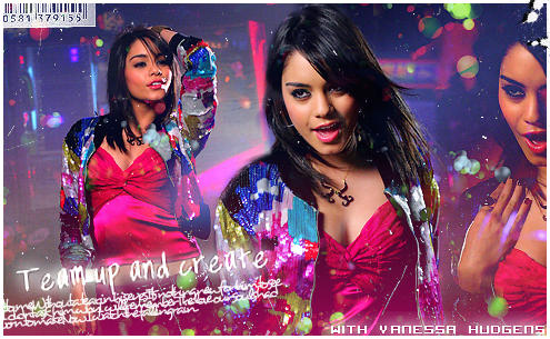 Version 01 -> Vanessa Anne Hudgens Montage147vx2