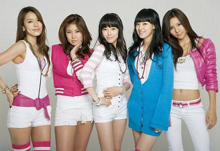 The Official *Korean Pop Thread* Sharing and Caring! After-School-Korean-Female