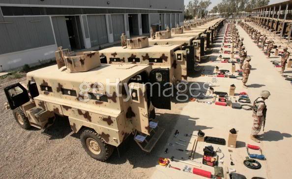 ارشيف أسلحه الجيش العراقي الجديد البريه Cougar_Iraq_ILAV7