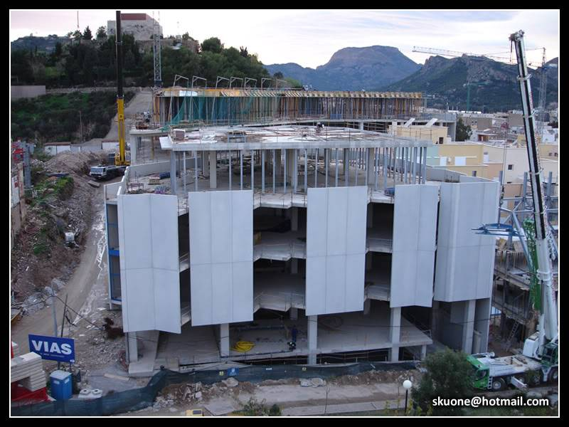 Anfiteatro Romano - Página 2 DSC09166