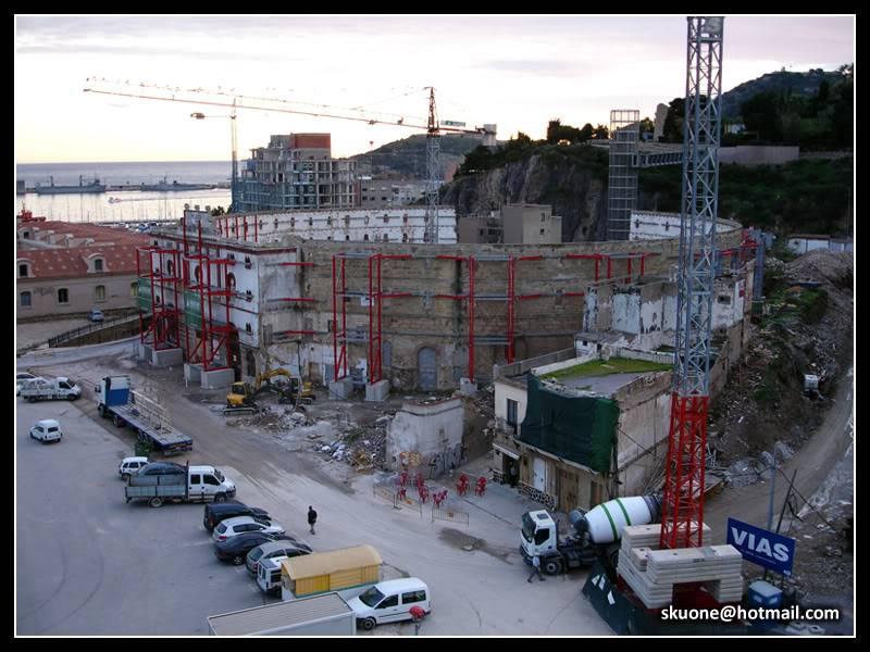 Anfiteatro Romano - Página 2 DSC09167