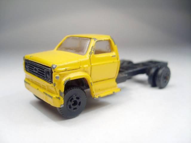 Nuevo casting para mi camion JET S6007072