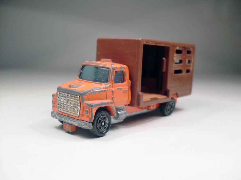 Nuevo casting para mi camion JET SDC10862