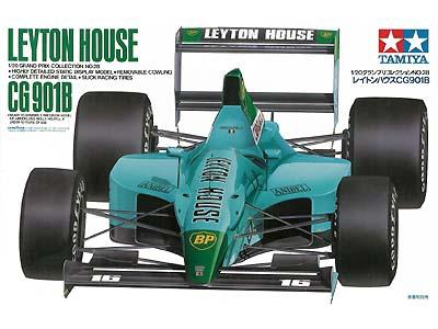 Leyton House CG901B LeytonHousebox_zps249d9af9