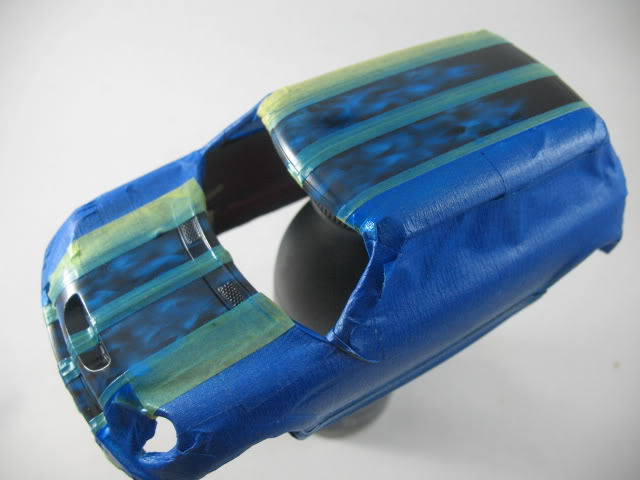 Projek terbaru: Mini Cooper S MiniProg3001