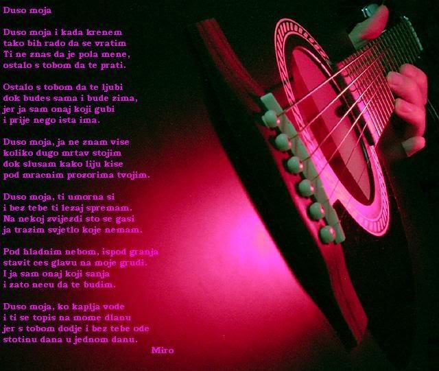 Stihovi u slici - Page 3 Dusomoja-Miro