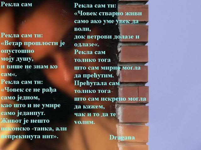 Stihovi u slici - Page 3 Reklasamti-Dragana