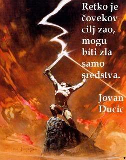 Poezija u slici Retkoje-JovanDucic
