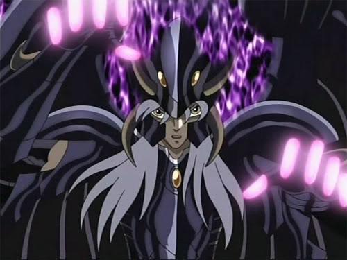 El peor enemigo del anime! MinosHades