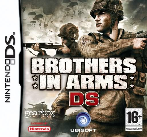 brothers in arms BrothersinArmsDS