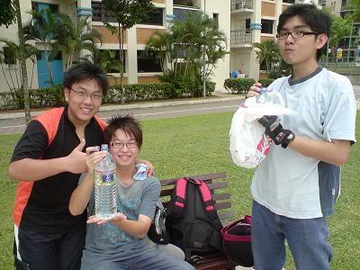 Training Photos =) DSC00545