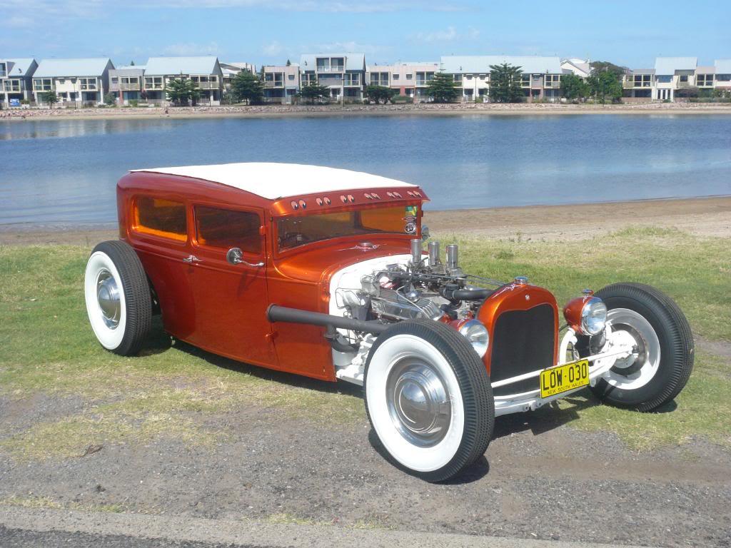 For Sale: 1930 Tudor P1060333