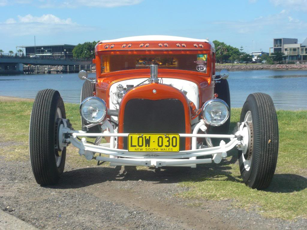For Sale: 1930 Tudor P1060334
