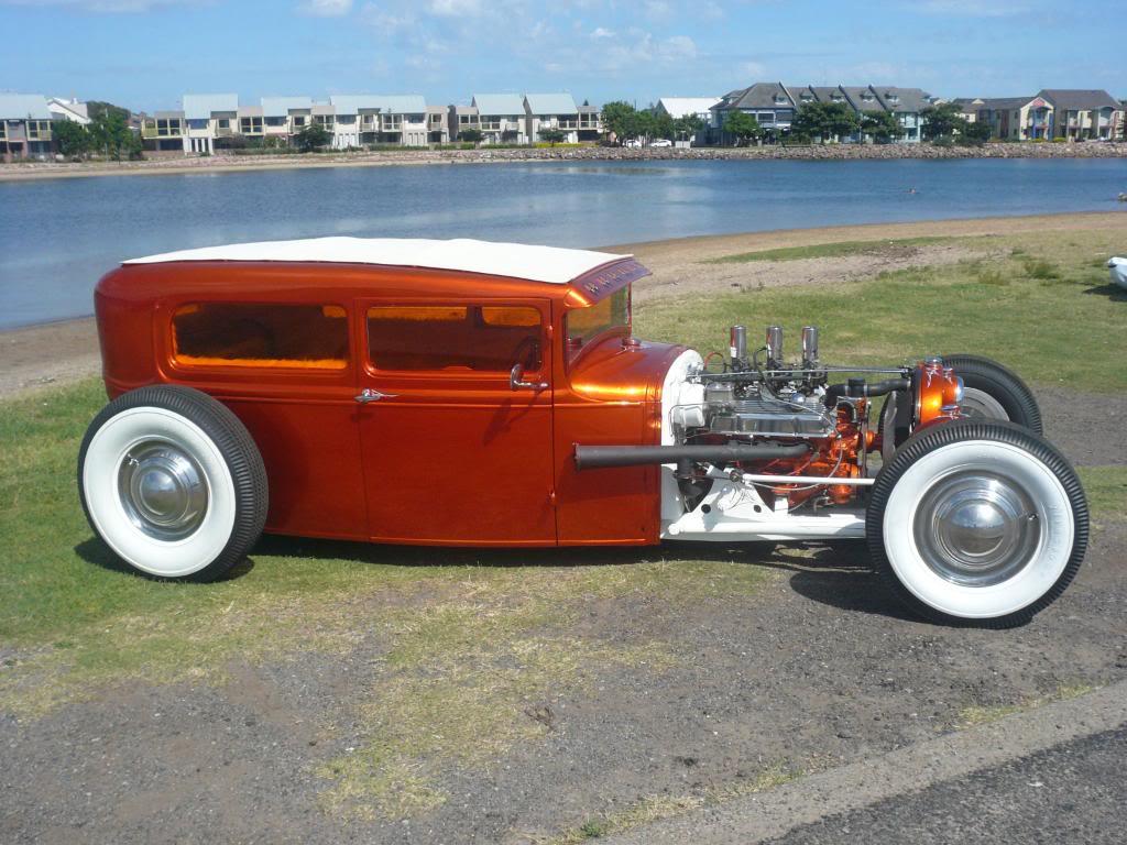 For Sale: 1930 Tudor P1060335