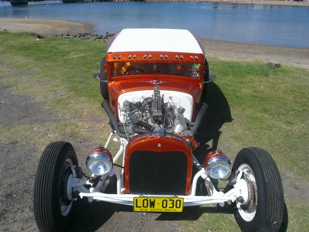 For Sale: 1930 Tudor P1060336