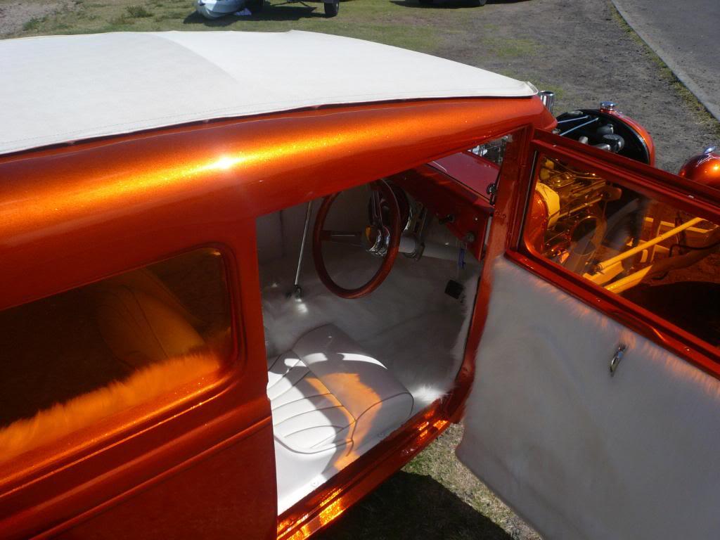 For Sale: 1930 Tudor P1060339