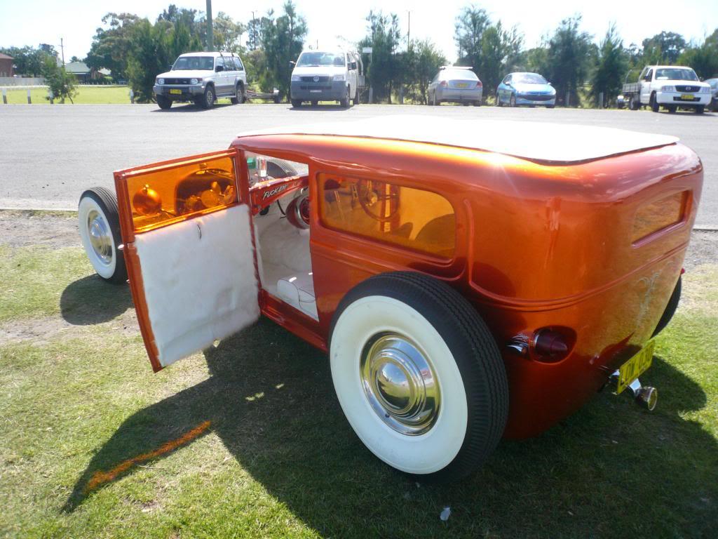 For Sale: 1930 Tudor P1060343