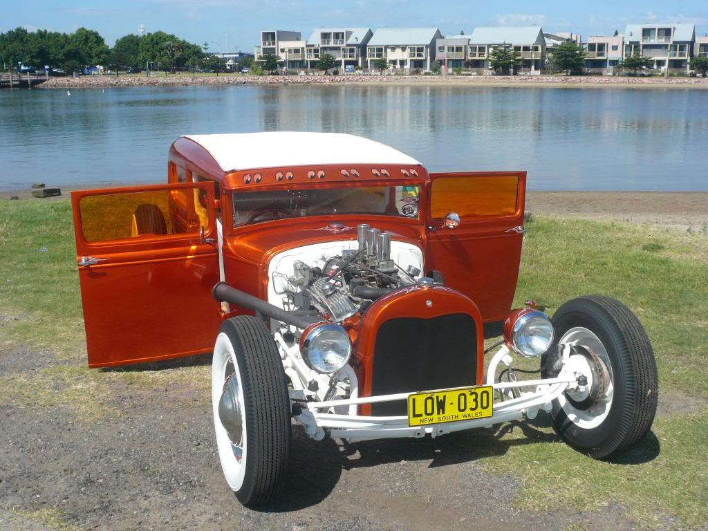 For Sale: 1930 Tudor P1060344