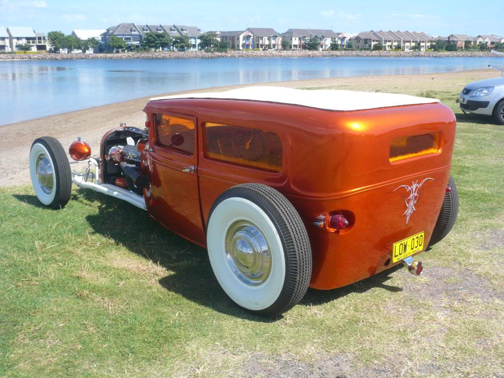 For Sale: 1930 Tudor P1060346