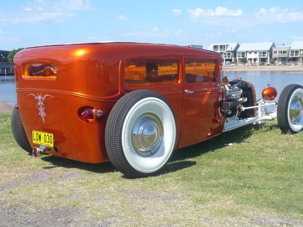 For Sale: 1930 Tudor P1060347